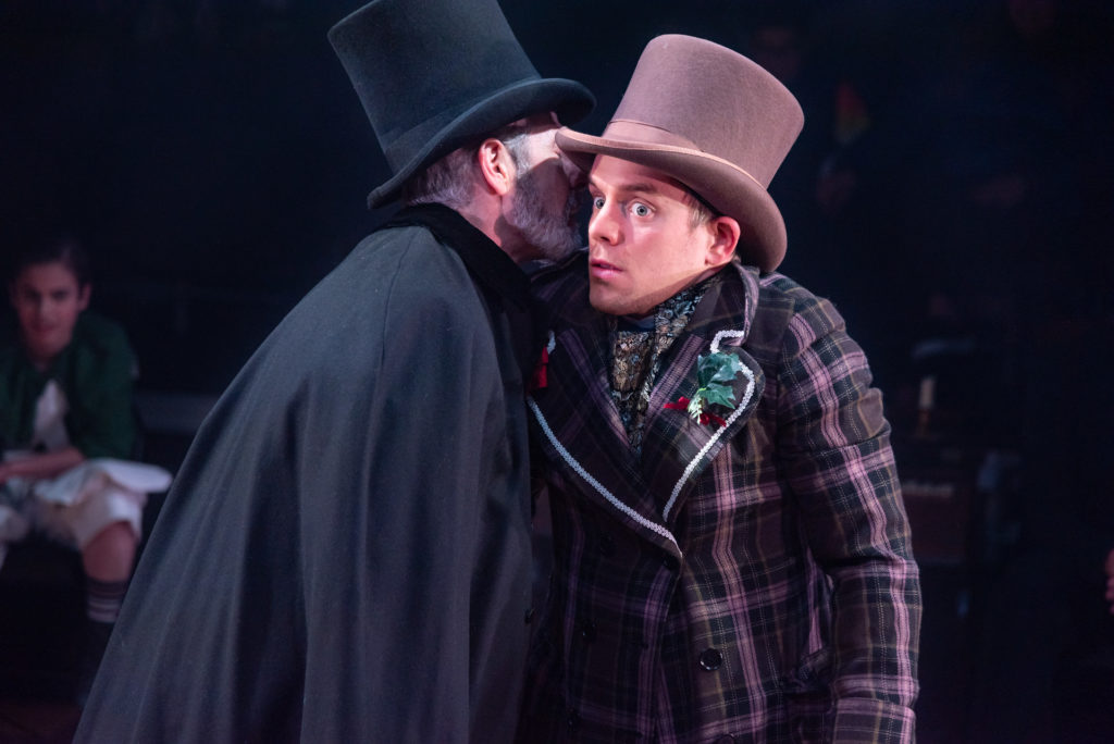 PPH A Christmas Carol 2019-Photo Brud Giles-Mendelson.Tracy