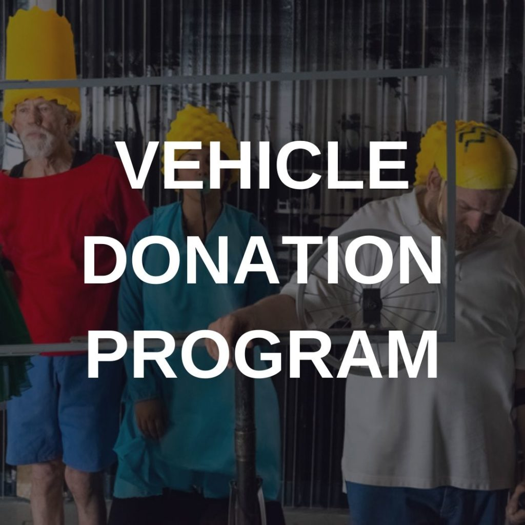 Click here to donate your car